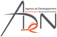L'Agence de Développement économique Nord Franche-Comté (ADN-FC) est une Association Loi 1901 créée par les collectivités territoriales locales pour favoriser et accompagner l'implantation et le développement d'entreprises. Elle est implantée au sein de La Jonxion, parc d'activités de la Gare TGV Belfort-Montbéliard.