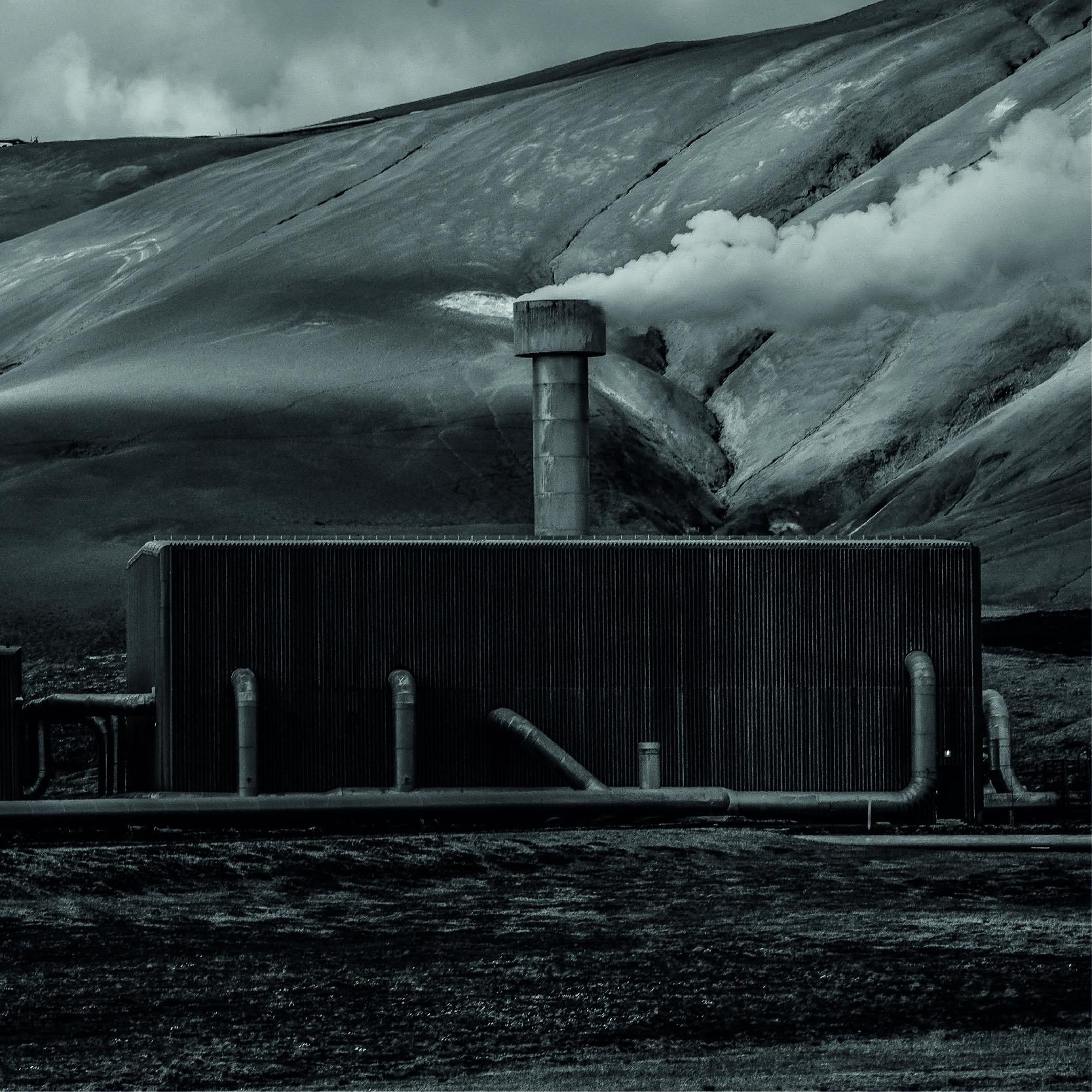 Notre solution rend possible la valorisation des pertes thermiques, notamment dans les secteurs tels que la métallurgie, la verrerie ou la chimie