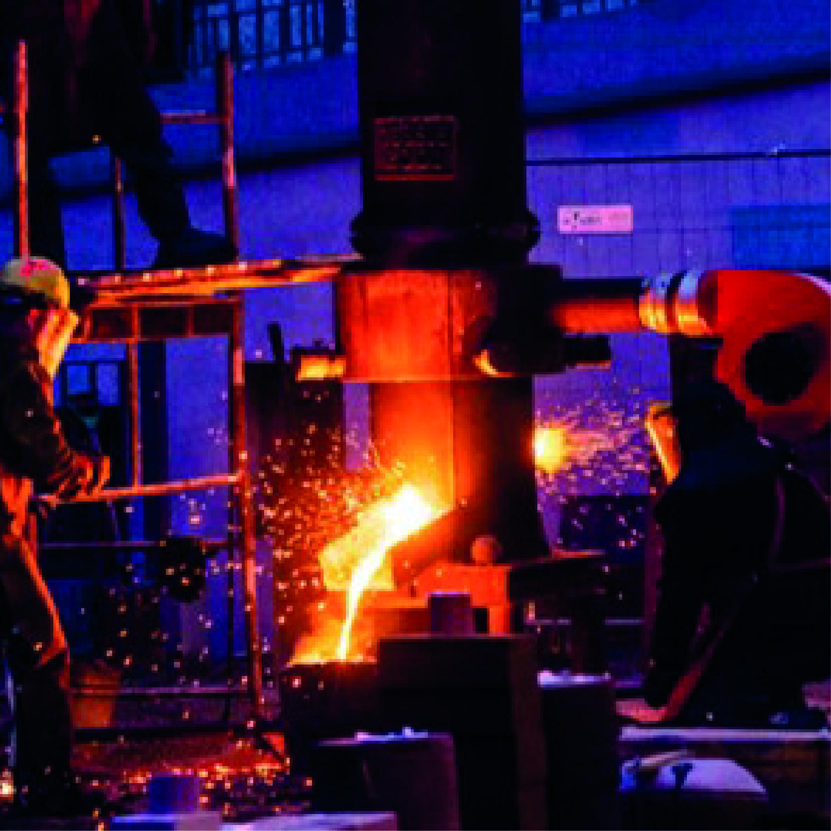 La consommation de combustibles dans l'industrie pour un usage énergétique se partage entre : 51% pour les fours et séchoirs 39% pour les chaudières.