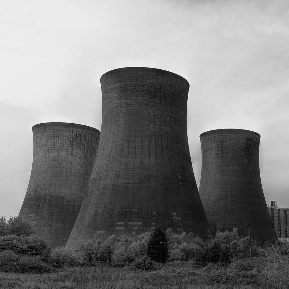 Le secteur industriel français rejette chaque année l'équivalent de la production électrique de 6 réacteurs nucléaires sous forme de chaleur appelée chaleur fatale.